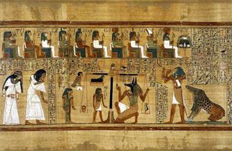 من بينها الحرق وتقديم الجانى للتمساح .. تعرف على تاريخ الجريمة والعقاب فى مصر القديمة  صور