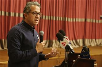 وزير السياحة: محافظتا الغردقة وجنوب سيناء تستقبلان 64% من السياحة الوافدة لمصر
