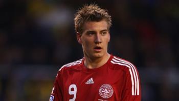 الدنماركي نيكلاس بندتنر يعلن اعتزاله كرة القدم