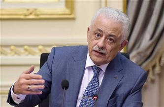 طارق شوقي يعرض إستراتيجية تطوير التعليم الفني.. ومدبولي: يحظى بأهمية استثنائية من الرئيس السيسي