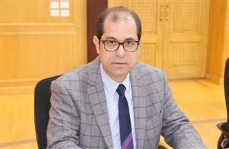 """رئيس """"دينية الشيوخ"""" ينعى والدة المستشار عبدالوهاب عبدالرازق رئيس المجلس"""