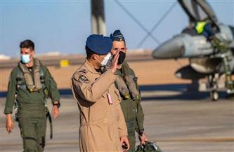 اختتام مناورات «عين الصقر 2» بين القوات الجوية السعودية واليونانية