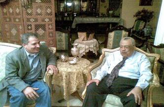 """إذاعة الشرق الأوسط تذيع الليلة تسجيلا لحسب الله الكفراوي في """"حدوتة مصرية"""""""
