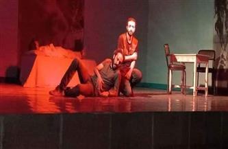 """العرض المسرحي """"8 غرب"""" في قصر أحمد بهاء الدين بأسيوط لمدة أسبوع"""