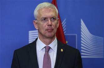 برلمان لاتفيا يوافق على تعديل وزاري وتعيين أربعة وزراء جدد