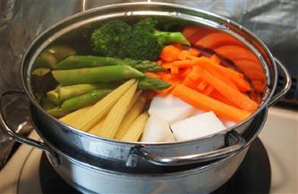 نصائح «الصحة»: 5 قواعد لتحضير الطعام بطريقة صحية