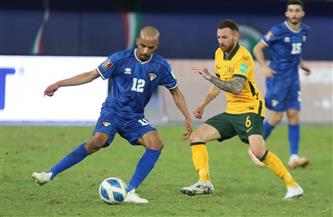 أستراليا تفوز على الكويت بثلاثية وتعزز صدارتها للمجموعة الثانية في تصفيات آسيا