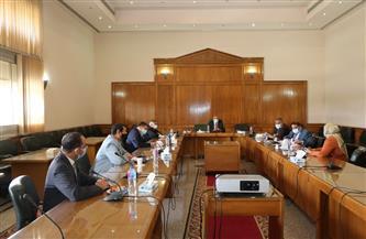 وزير الري: ننفذ رؤية شاملة لتطوير المنظومة المائية من خلال هذه المشروعات