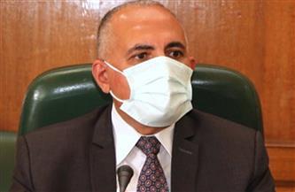 وزير الري يوجه بإنشاء لجنة «إضافية» للتفتيش الفني على أعمال تأهيل الترع