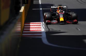 فيرستابن يحقق أفضل زمن بالتجربة الثانية لسباق فورمولا-1 الفرنسي
