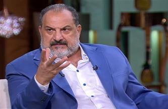 تكريم خالد الصاوي في «الإسكندرية السينمائي» في دورته الـ 37