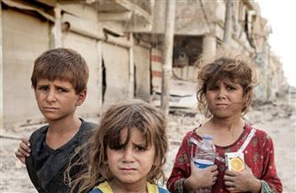 تنسيقية شباب الأحزاب تعد فيديو بمناسبة اليوم الدولي للأطفال ضحايا العدوان الإسرائيلي