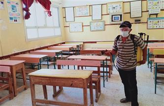 غدا.. 57 ألفا و676 طالبا بـ«الإعدادية» في كفر الشيخ يؤدون أول أيام امتحانات نهاية العام  صور