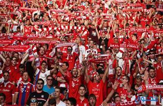 14 ألف متفرج في المباراة الواحدة في ميونيخ بنهائيات كأس أوروبا