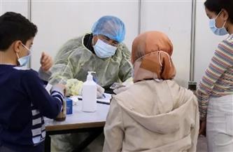 """""""صحة الفيوم"""": تراجع في معدلات الإصابة بـ""""كورونا"""" الفترة الأخيرة"""
