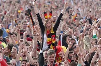 ألمانيا تسمح بحضور 14 آلف مشجع في المباريات التي تستضيفها ميونخ بيورو 2020