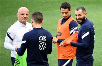 كأس أوروبا: بنزيما - كييليني- نوير- بيبي ويلماز.. خمسة مخضرمين للمتابعة