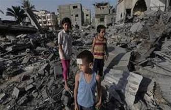 الهباش: الشعب الفلسطيني يجب أن يحصل على حقه الكامل