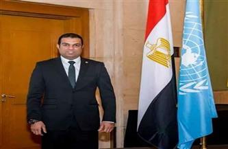 صابر رئيسًا لبعثة مصر للجودو ببطولة العالم بالمجر