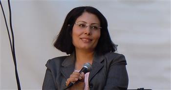 """منصورة عز الدين: """"ما وراء الفردوس"""" أكثر أعمالي شهرة والكاتب يراهن على المستقبل"""