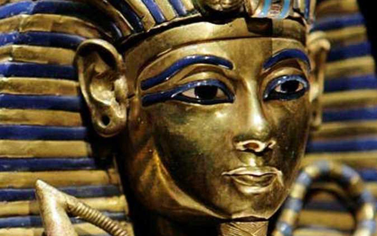 زاهي حواس نحتفل بمرور  عام على اكتشاف مقبرة توت عنخ آمون نوفمبر  | فيديو