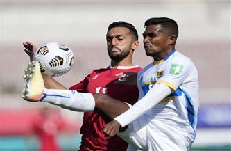 فوز صعب للبنان على سريلانكا 3-2 بتصفيات المونديال