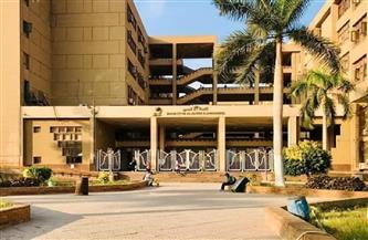10869 طالبًا يؤدون امتحانات التيرم الثاني بكلية الألسن جامعة عين شمس