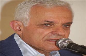 """رضوان السيد الفائز بجائزة النيل للمبدعين العرب لـ""""بوابة الأهرام"""": مصر تحتضن سائر المشرق"""