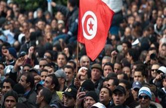 تونس.. مسيرة للحزب الدستوري الحر للمطالبة بتحرير البرلمان من سيطرة الإخوان