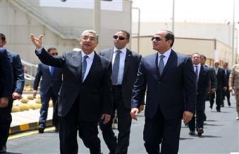 كيف خرجت مصر من الظلام إلى النور في 7 سنوات؟