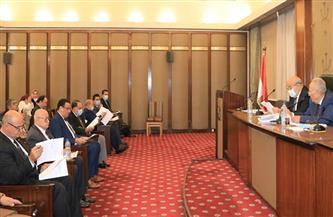 «تشريعية النواب» تناقش تعديل قانون الفصل بغير الطريق التأديبي.. غدًا