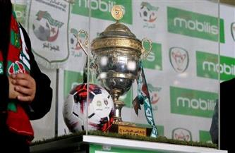 وداد تلمسان يكمل عقد الفرق المتأهلة لنصف نهائي كأس الرابطة الجزائرية