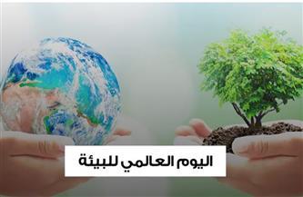 تنسيقية شباب الأحزاب والسياسيين تحتفل بيوم البيئة العالمي | فيديو
