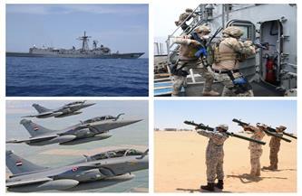 7 سنوات من الإنجاز ..إعادة تسليح الجيش المصرى بأحدث الأسلحة يضع مصر في قائمة أقوى جيوش العالم