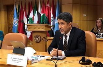 المدير الإقليمى لمنظمة الصحة العالمية يغادر القاهرة إلى باكستان لبحث مكافحة شلل الأطفال