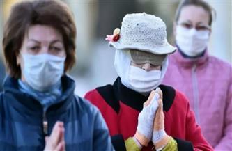 """بيلاروسيا تسجل 475 إصابة جديدة بفيروس """"كورونا"""""""