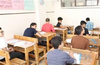 تعليم المنوفية: 99.61% نسبة حضور طلاب الشهادة الإعدادية لامتحان اللغة الإنجليزية
