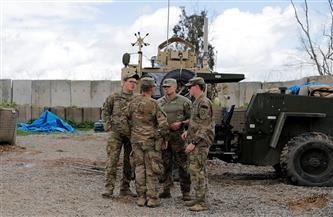 العراق وأمريكا يتفقان على خطة لاستكمال إعادة نشر قوات التحالف الدولي