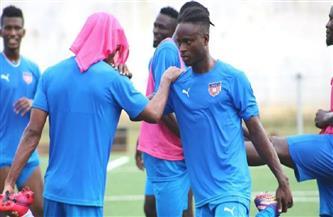 «باتلر» يستدعي 22 لاعبًا بقائمة ليبيريا لوديتي موريتانيا وليبيا