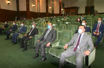 وزير الري: مصر أعدت إستراتيجية للموارد المائية حتى عام ٢٠٥٠ بتكلفة تصل إلى ٩٠٠ مليار جنيه