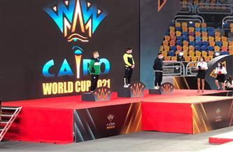 الاتحاد الدولي للجمباز: مصر قادرة على تنظيم بطولات أكبر من كأس العالم