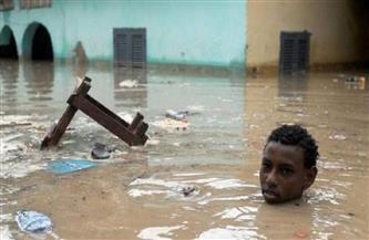 الأمم المتحدة: 400 ألف شخص تضرروا جراء الفيضانات بالصومال