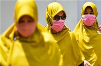 إندونيسيا تسجل 9 آلاف و868 إصابة و149 وفاة بفيروس كورونا