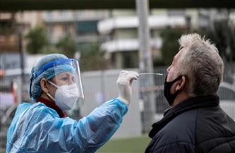 اليونان تسجل 1339 إصابة و30 حالة وفاة بكورونا خلال 24 ساعة