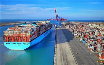 أسامة الجندي: تطوير قناة السويس مستمر لمواكبة تحديثات السفن العالمية | فيديو