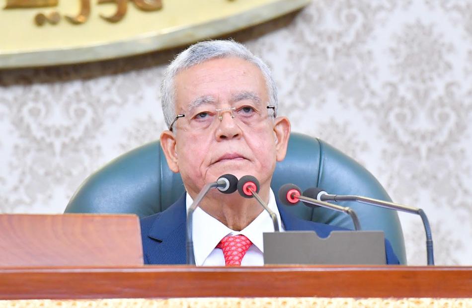 رئيس النواب يتوجه إلى فيينا على رأس وفد مصري رفيع المستوى