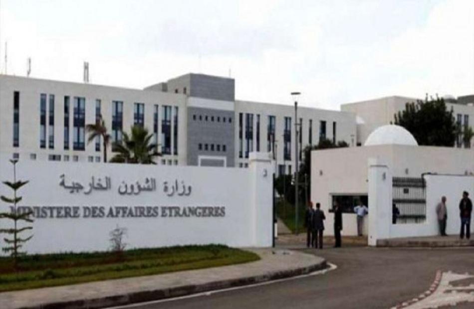 الجزائر تنفي تمويل ميليشيات مسلحة في مالي