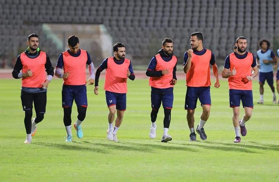المصري يكثف مساعيه للعثور على منافس وديًا الأربعاء المقبل استعدادًا لسيراميكا