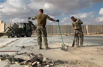 إسقاط طائرتين مسيرتين فوق قاعدة تضم أمريكيين في العراق حاولتا استهدافها