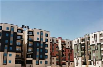 """""""الإسكان"""": تنفيذ 480 وحدة سكنية بمبادرة الرئيس """"سكن لكل المصريين"""" بالمنيا الجديدة"""